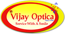 Vijay Optica Logo